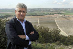 Enrique Valero Quintana, CEO